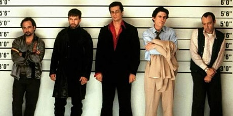 The Usual Suspects tickets