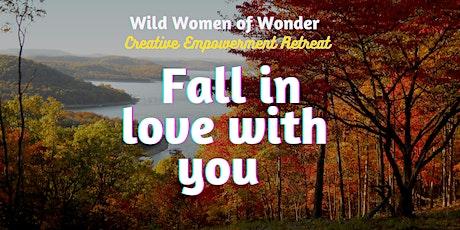 Wild Women of Wonder Creative Empowerment Retreat tickets