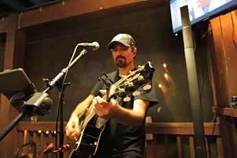 Scott Davidson at Lilly's on the Lake ! tickets