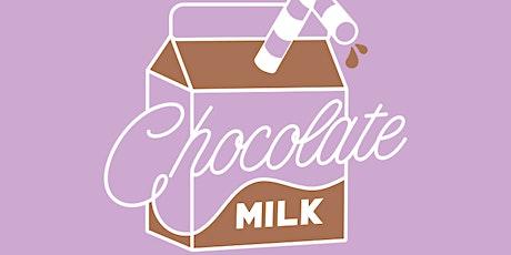 Chocolate Milk: Movie Screening & Virtual Discussion tickets