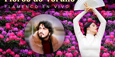 Flores de Verano, Flamenco en Vivo Calistoga tickets