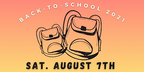 Back to School FEST tickets