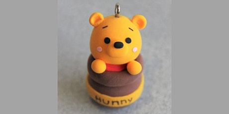 60min Learn to Sculpt: Winnie the Pooh @12PM  (Ages 6+) tickets