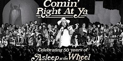 Asleep At The Wheel – 50th Anniversary Tour
