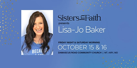 Sisters In Faith Fall 2021 Event tickets