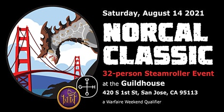 NorCal Classic 2021 tickets