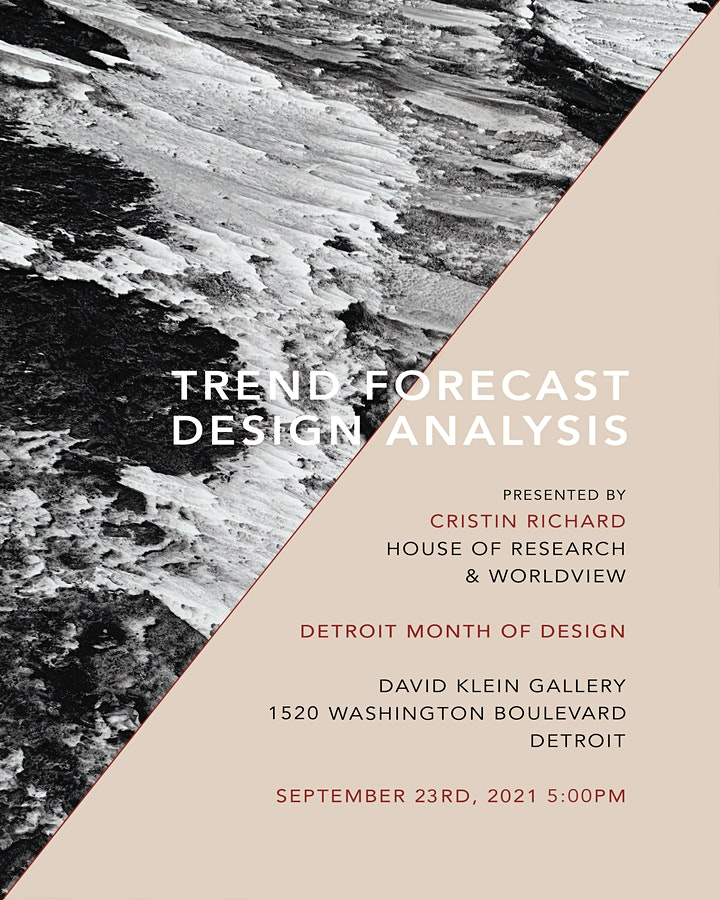 Forces of Nature AW22/23 and Beyond: Trend Forecast image