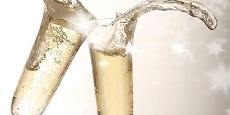 Champagne Wedding Open House tickets