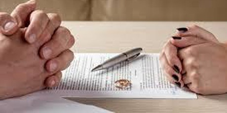 How to Navigate  Custody  during  Divorce tickets