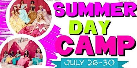 Summer Day Camp tickets