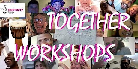 Psyche Delight Together Workshop biglietti