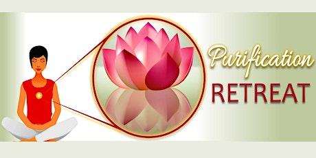 Purification RETREAT: Special Event Live Stream tickets