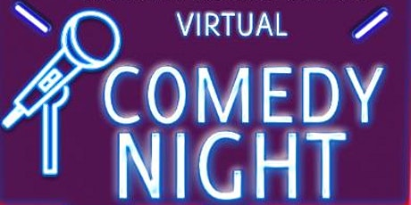 River City Sigmas Virtual Comedy featuring The Greek Comedy Tour tickets