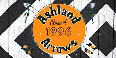 AHS Class of 96 - 25th Class Reunion tickets