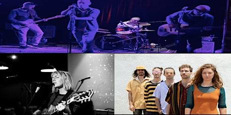 The Flippers + Circadia + BoysnLove (solo) tickets