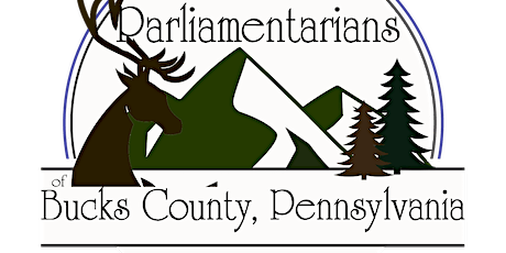 Parliamentary Procedure Learning Opportunity tickets
