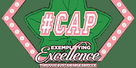 #CAP Workshop - Mapping Your Future bilhetes