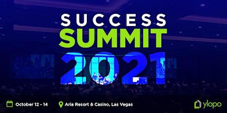 2021 Ylopo Success Summit tickets