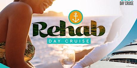 ReHab Day Cruise 2 - SUN.AUG.8TH | SPIRIT OF BOSTON | 5p-9pm tickets