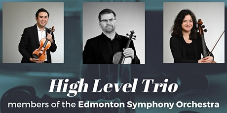 PRMS Presents: High Level Trio tickets