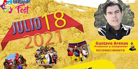 Independencia De Colombia en Cartersville  Gratis! Entrada Free! tickets
