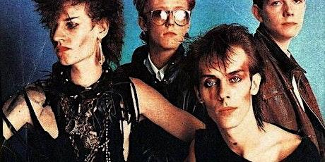 The Dark Eighties - Montréal tickets
