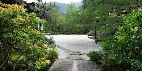 Zen Garden, Zen Mind tickets