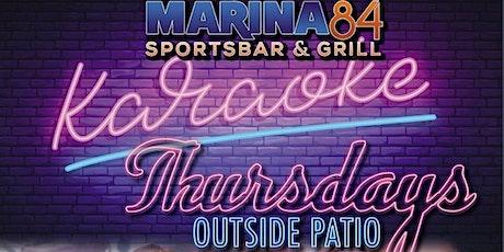 Thursday Night Karaoke! tickets