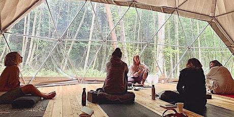 One Day Mindfulness Retreat: Bowen Island tickets