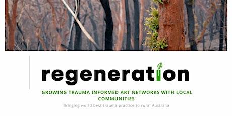 ReGeneration  Artists and Makers Seminar tickets