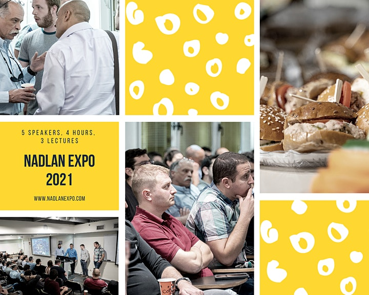 Nadlan Expo 2021 image