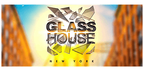 GLASSHOUSE NYC tickets