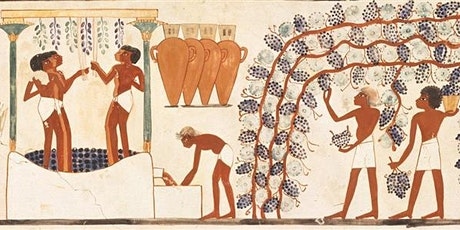 Ancient Egyptian Wine with Alan Fildes tickets
