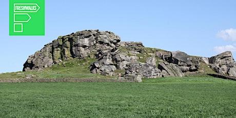 North Rigton to Almscliffe Crag tickets