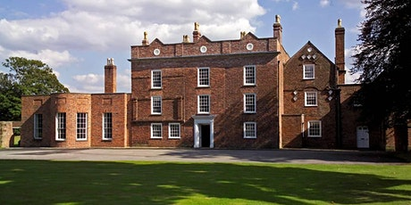 Meols Hall Events open days tickets