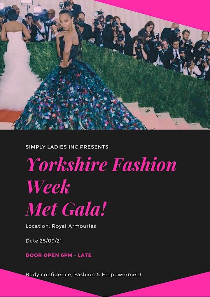 Simply Ladies Fashion Week image