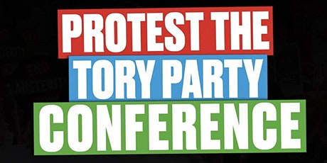 People's Assembly Protest the Tories coach tickets