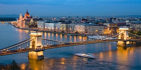 Evening Cruise on the Danube with Optional Drinks tickets