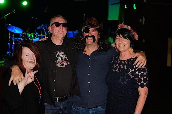Waitati Dead Rockers Ball image