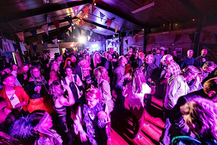 Riverton Dead Rockers Ball image