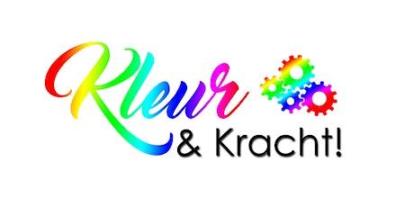 Event Kleur&Kracht tickets