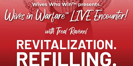 Wives in Warfare™ LIVE Encounter! tickets