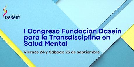 Congreso transdisciplinario de salud mental tickets