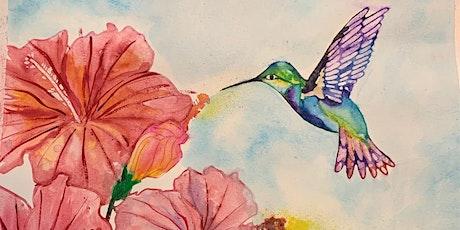 Hummingbird tickets