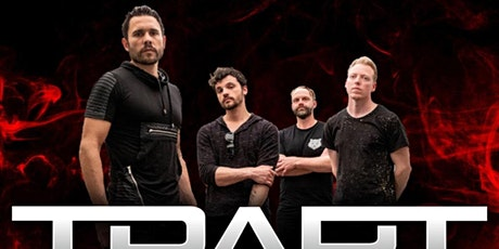 Trapt - A 175 Concert Experience! tickets