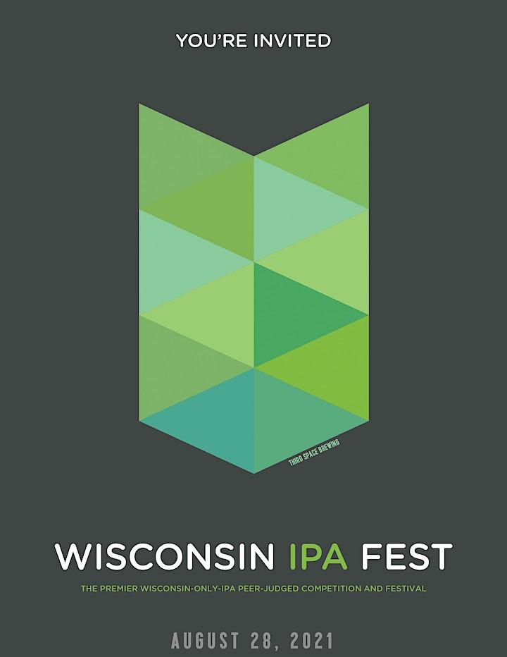 Wisconsin IPA Fest image