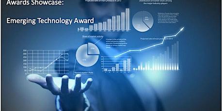 Awards Showcase: Emerging Technology Award tickets