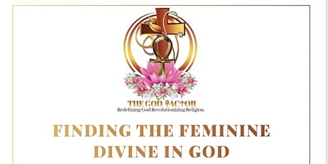 The God-Factor  Seminar tickets