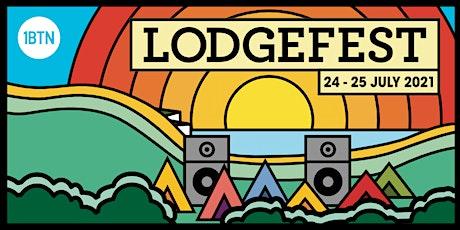 Lodgefest 2021 tickets