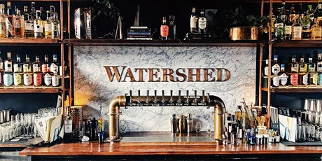 Watershed Distillery BIG Bourbon Club Ladies Barrel Pick tickets